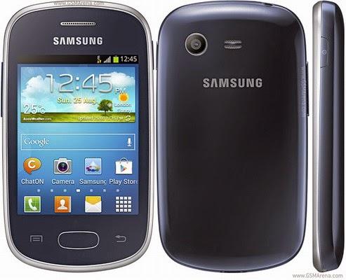 Harga Samsung Galaxy Star S5282