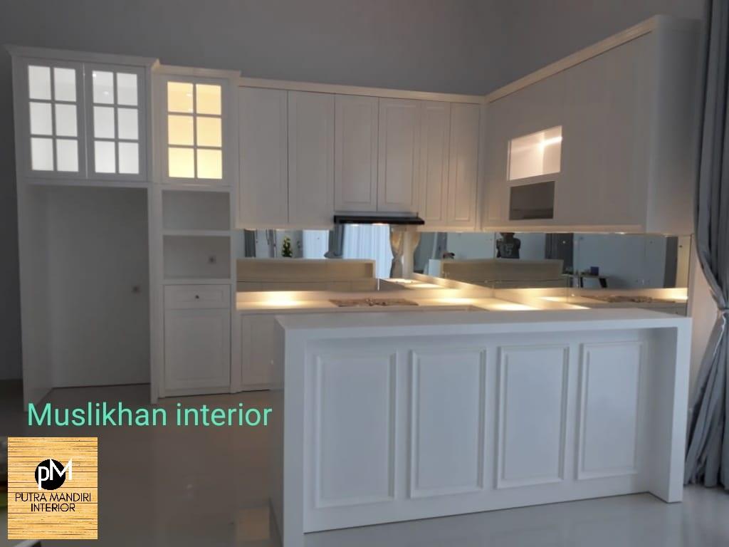 Furniture Custom Pangkal pinang