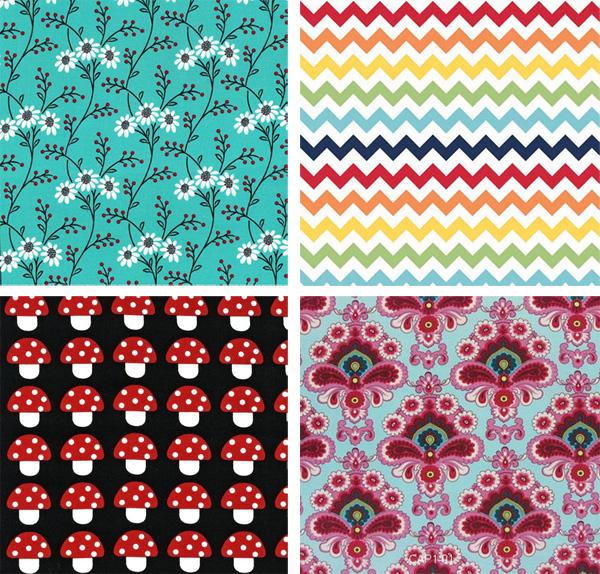 Lalole blog d nde comprar telas monas - Telas originales para tapizar ...
