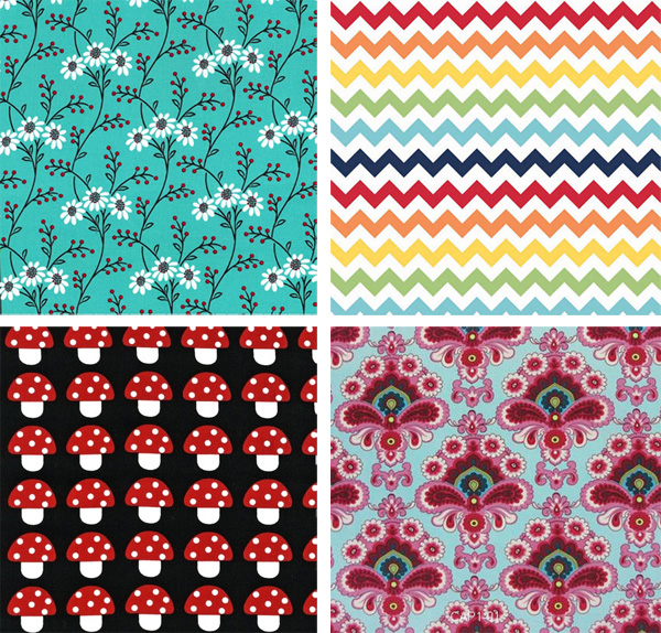 Lalole blog d nde comprar telas monas - Telas de tapizar baratas ...