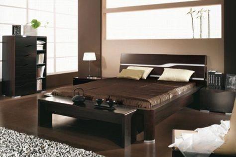 Dise o de dormitorios elegantes decorar tu habitaci n for Disenos para decorar tu cuarto