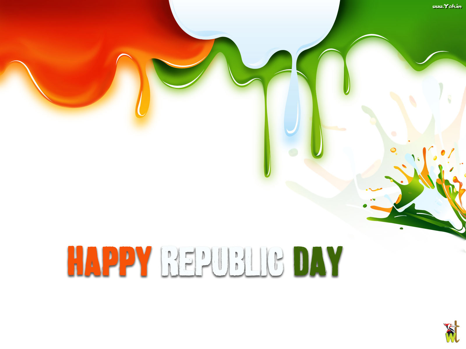 January 26 2012 Republic Day of India