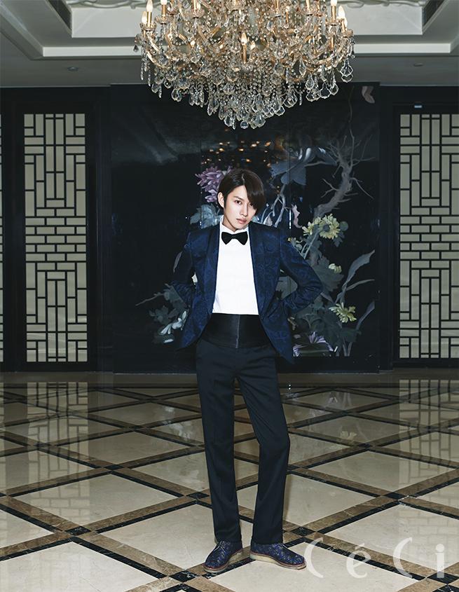 Super Junior Heechul