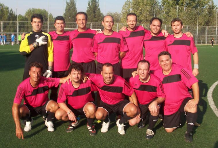 Dragones Temporada 2011-2012