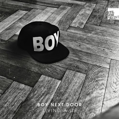 Boy Next Door - Living a Lie