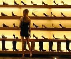 tips memilih/membeli sepatu