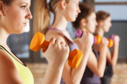 Cara Melangsingkan Tubuh Dengan Olahraga