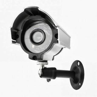 zmodo bullet camera
