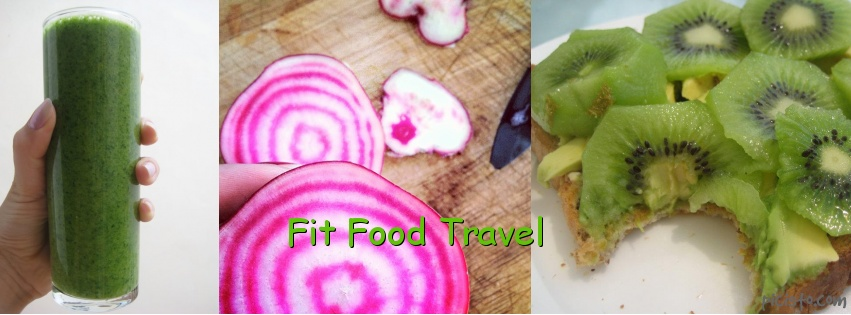 Fit Food Travel