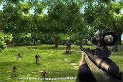 Dead Zed 2 Games
