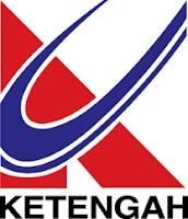 Jawatan Kosong Lembaga Kemajuan Terengganu Tengah (KETENGAH)