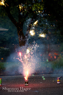 Shannon Hager Photography, Fireworks
