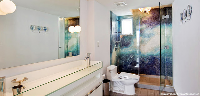Loveisspeed mondrian south beach by marcel wanders for Bathroom design miami