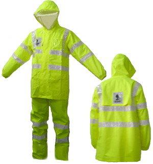 Tips memilih jas hujan yang baik dan tepat untuk biker - www.terbaik-indonesia.com