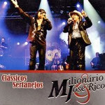 Baixar CD  Milionario e José Rico – Classicos Sertanejos Download