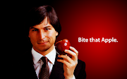 Steve Jobs Apple Wallpaper HD 1080p. Posted by James Kane at 1:07 PM No . (steve jobs bite that apple hd wallpaper)