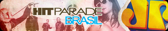 Hit Parade Brasil Hot Music