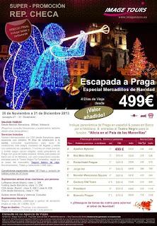 ofertas CENTRO EUROPA y presentación nuevo destino POLONIA