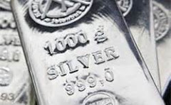 Silver Futures Fall Into Bear Market Amid China Slowdown Concern