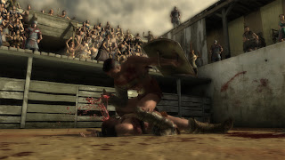 Spartacus Legends (3)