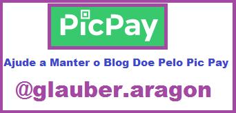 Ajude a Manter o Blog
