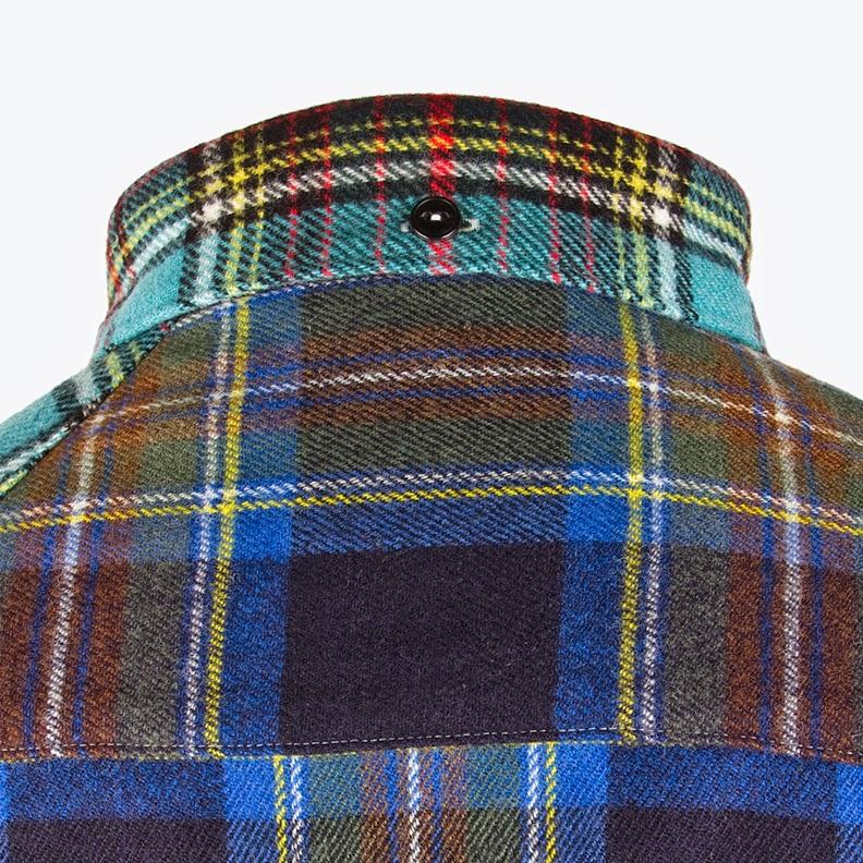 http://www.number3store.com/tartan-oversized-wool-shirt/732/