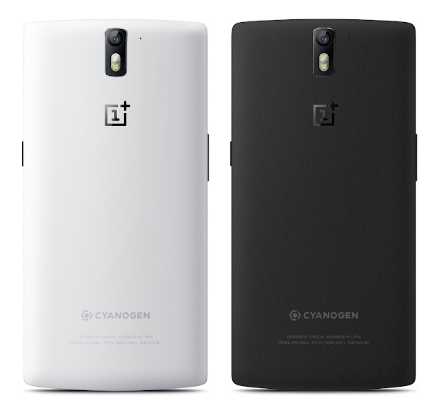 OnePlus One Original Back