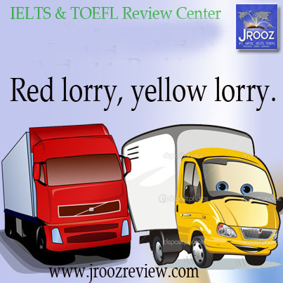 Red Lorry Yellow Lorry Cut Down