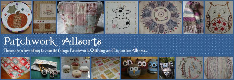Patchwork Allsorts