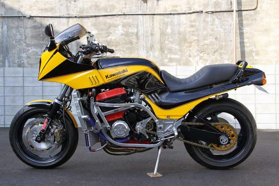 Kawasaki GPZ-R 900 et 750, 1000 RX, ZX 10 TOMCAT - Page 4 KAWASAKI-+works-sports-racing+%25285%2529