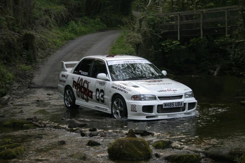 Mitsubishi Lancer Evolution III, japoński sportowy sedan