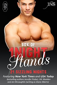 https://www.goodreads.com/book/show/22887113-box-of-1night-stands-21-sizzling-nights