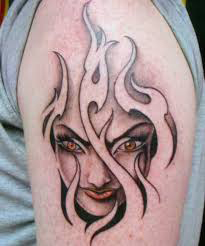 Ideas For A Tattoo