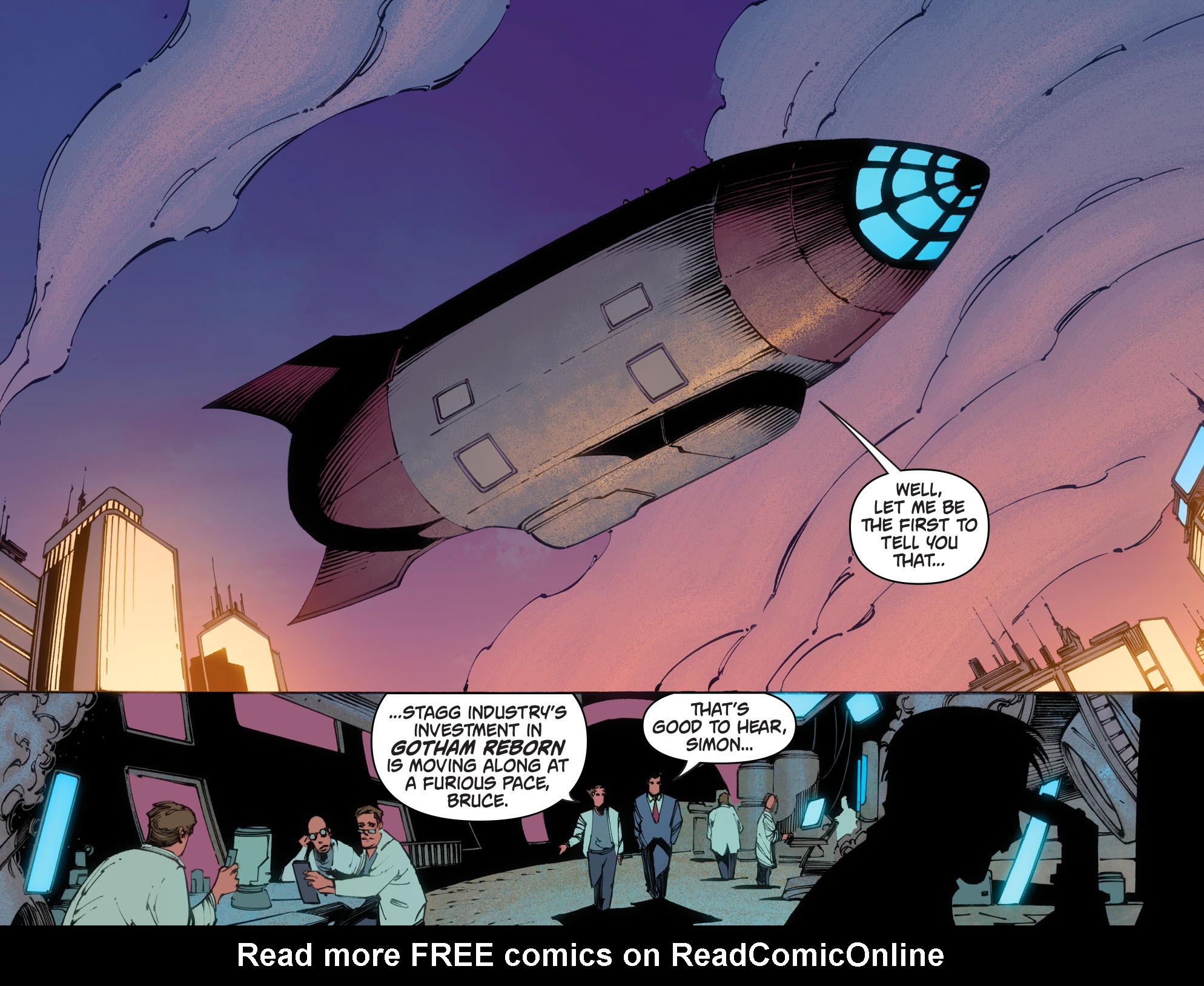 Batman: Arkham Knight [I] Issue #35 #37 - English 15