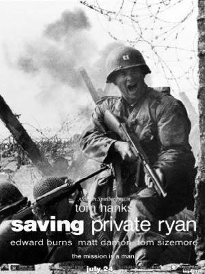 Giải Cứu Binh Nhì Ryan - Saving Private Ryan - 1998