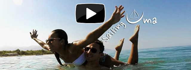 Sailing Uma Cruising Videos on Youtube