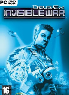 Deus Ex 2 Invisible War Free                Download PC Games