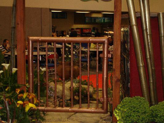 Bamboo Gates6