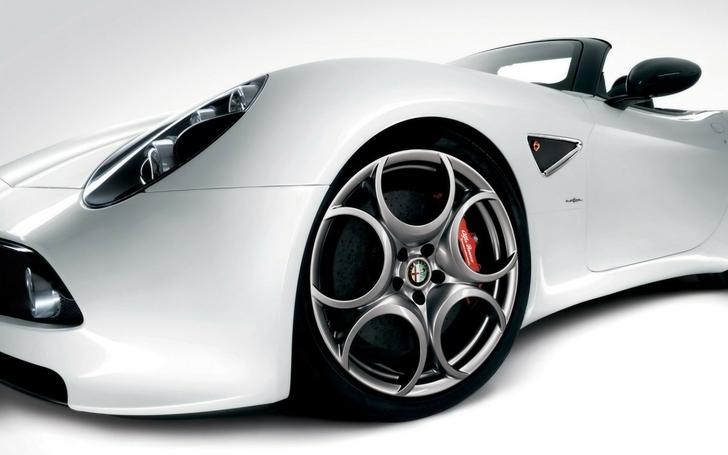 Exotic Cars Cool Rims