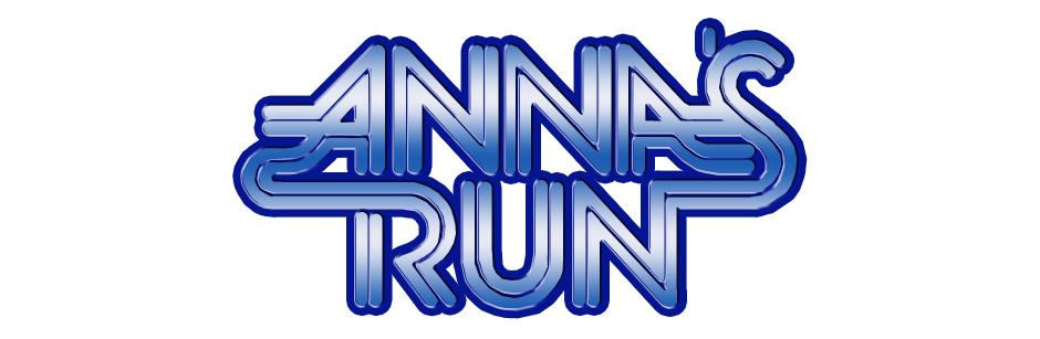 ANNA'S RUN