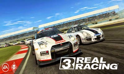 Download PC Game Real Racing 3 for Free Full