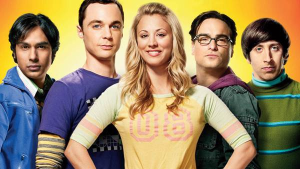 The Big Bang Theory bate novo recorde de audiência nos Estados Unidos