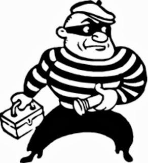 Theft, Robber, Criminal