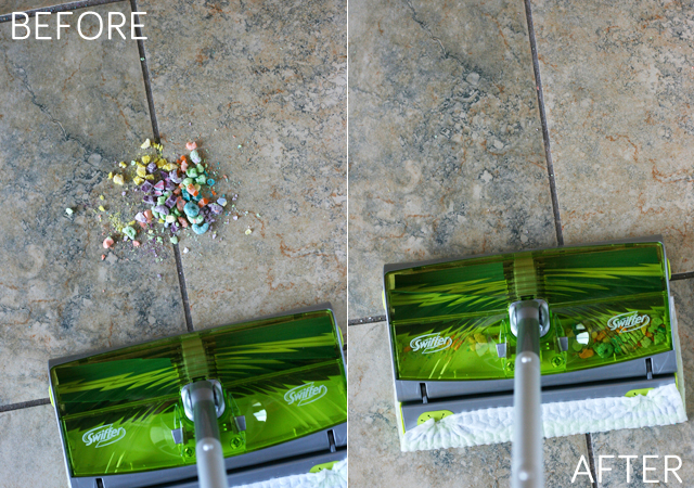Great News You Can Find The Swiffer Sweep Amp Trap At