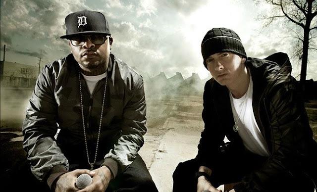 Royce Da 5'9 & Eminem