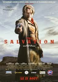 The Salvation (2014) BluRay 720p