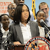 "Marilyn Mosby Launches ""Aim to B'More"" Program for Baltimore Youth Offenders"