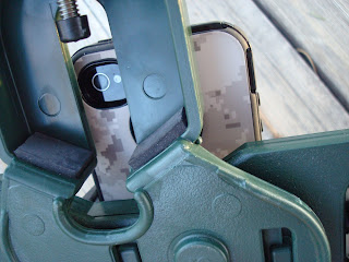 Spotting Scope Phone Adapter