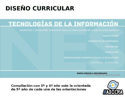 Enseñar Informática en la escuela
