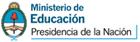 MINISTERIO DE EDUCACIÓN NACIÓN
